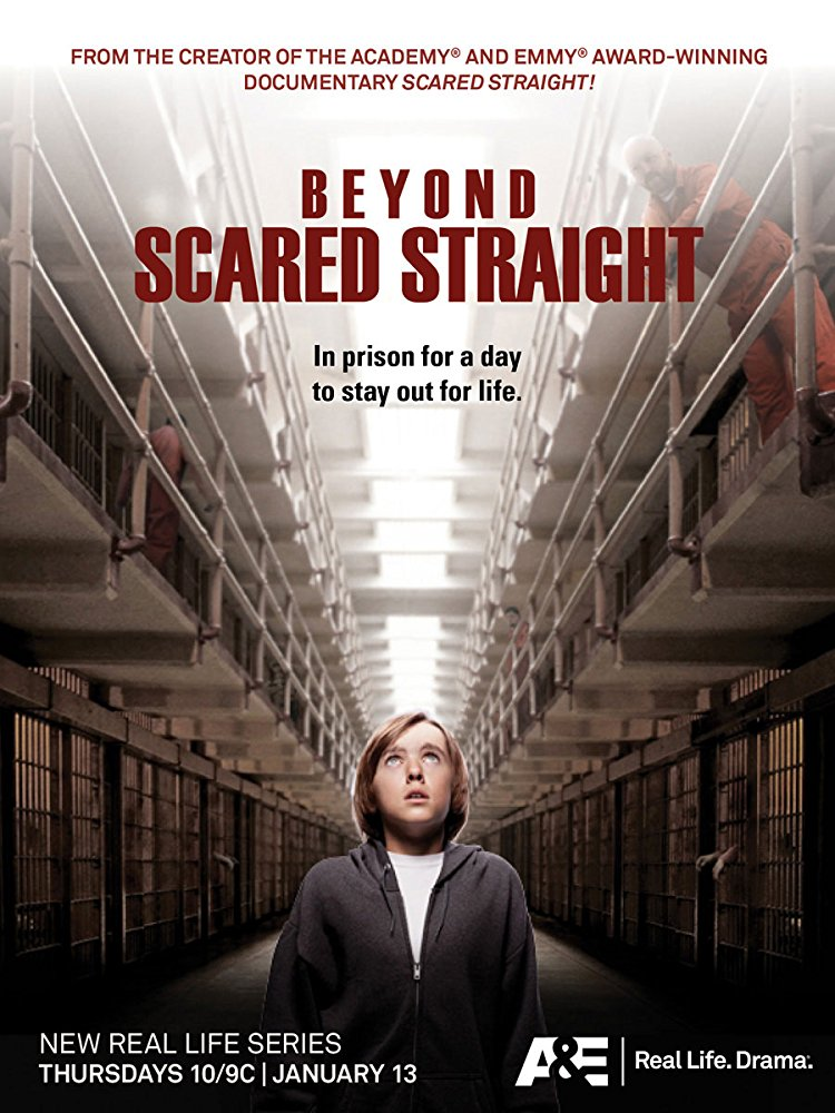 Watch Movie Beyond Scared Straight - Season 2