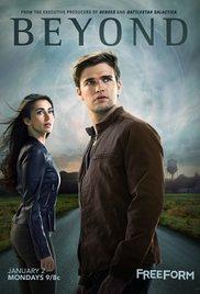 Watch Movie Beyond - season 1