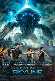 Watch Movie Beyond Skyline