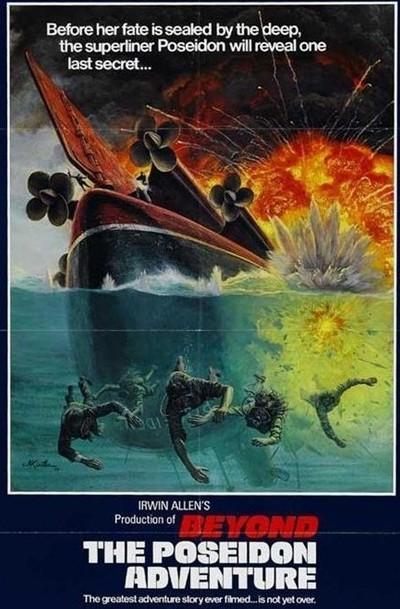 Watch Movie Beyond The Poseidon Adventure