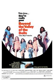 Watch Movie Beyond the Valley of the Dolls