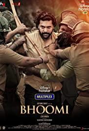Watch Movie Bhoomi