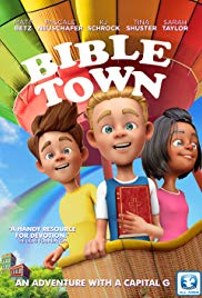 Watch Movie Bible Town