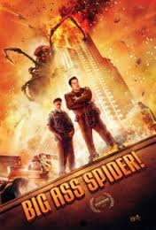 Watch Movie Big Ass Spider!