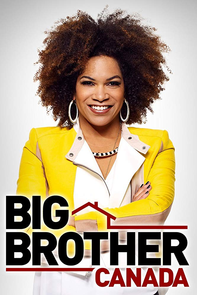 Watch Movie Big Brother Canada - Season 3