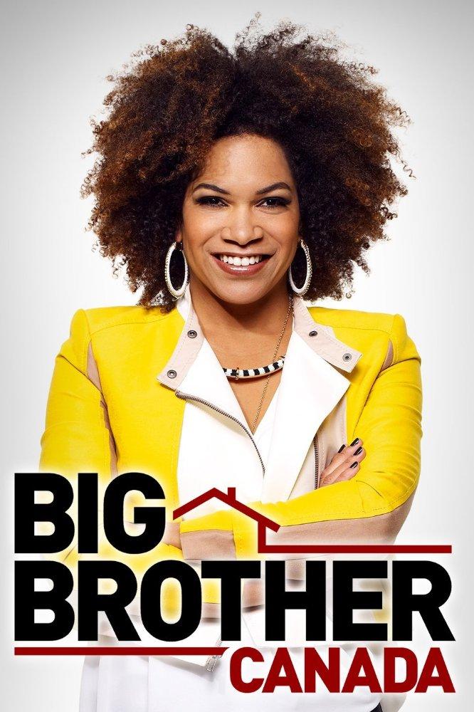 Watch Movie Big Brother Canada - Season 6