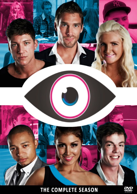 Watch Movie Big Brother (uk) - Season 16