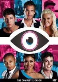 Watch Movie Big Brother (UK) - Season 18
