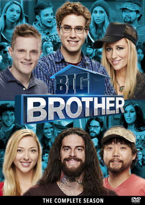 Watch Movie Big Brother (US) - Season 20