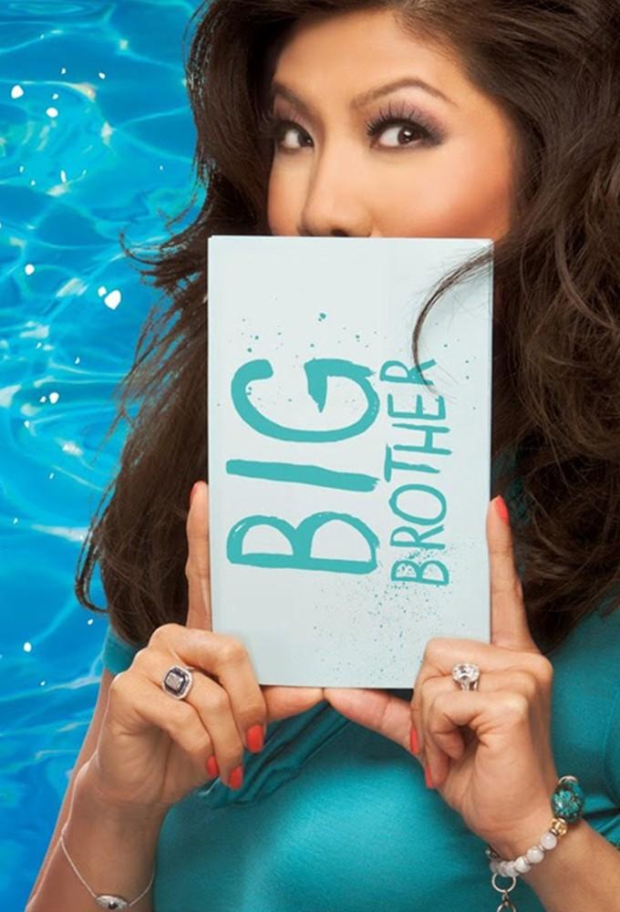 Watch Movie Big Brother (US) - Season 22