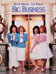 Watch Movie Big Business