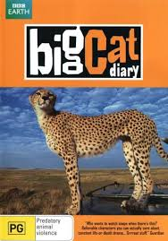 Watch Movie Big Cat Diary - Season 4