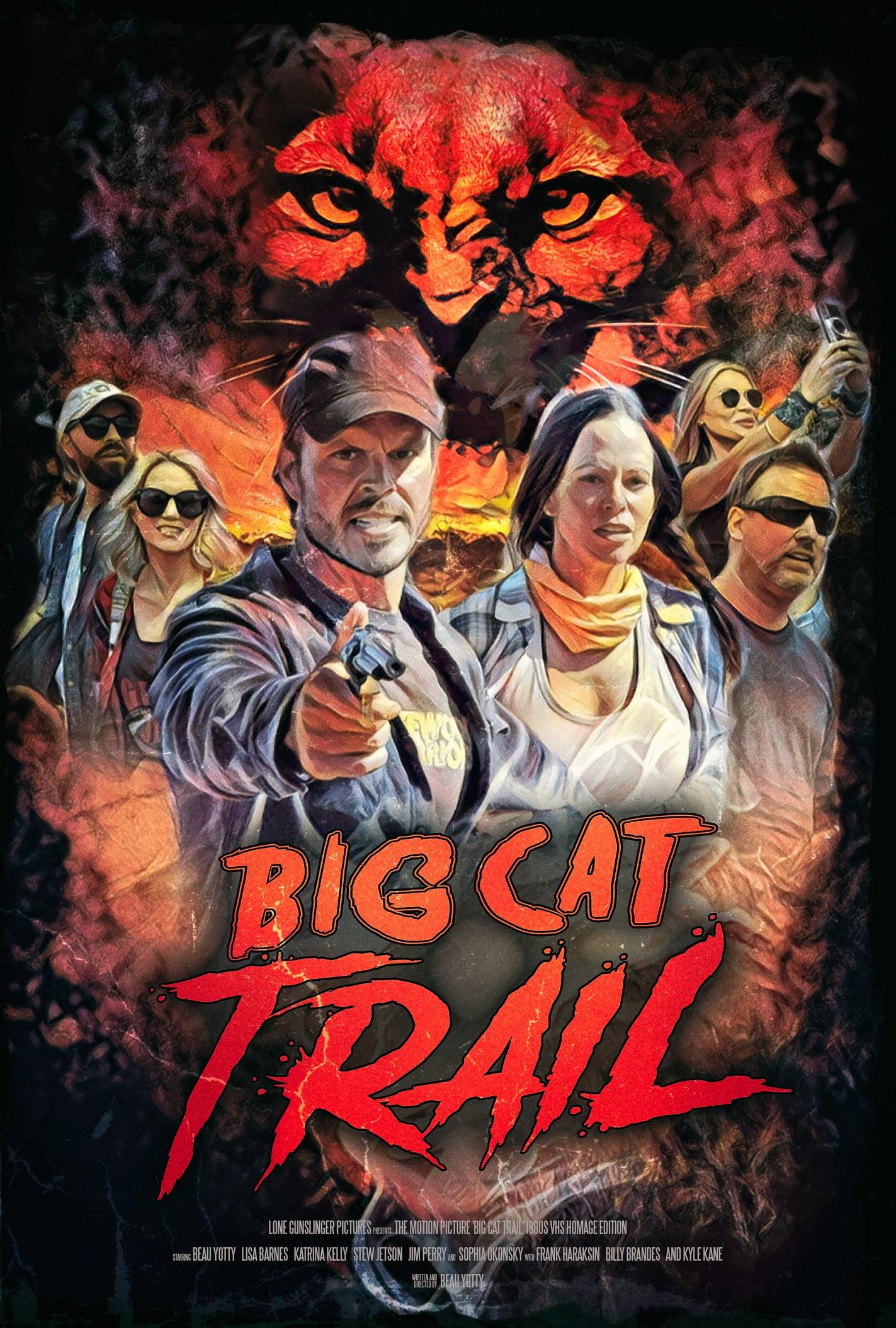 Watch Movie Big Cat Trail