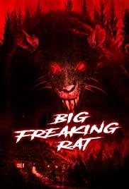 Watch Movie Big Freaking Rat