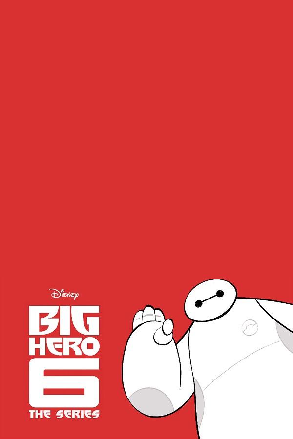 Watch Movie Big Hero 6: The Series - Season 2