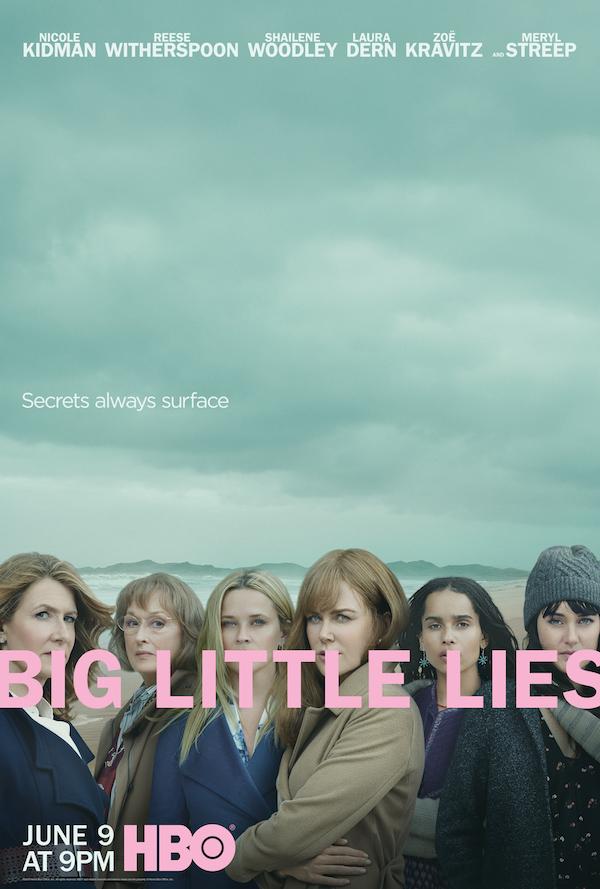 Watch Movie Big Little Lies - Season 2