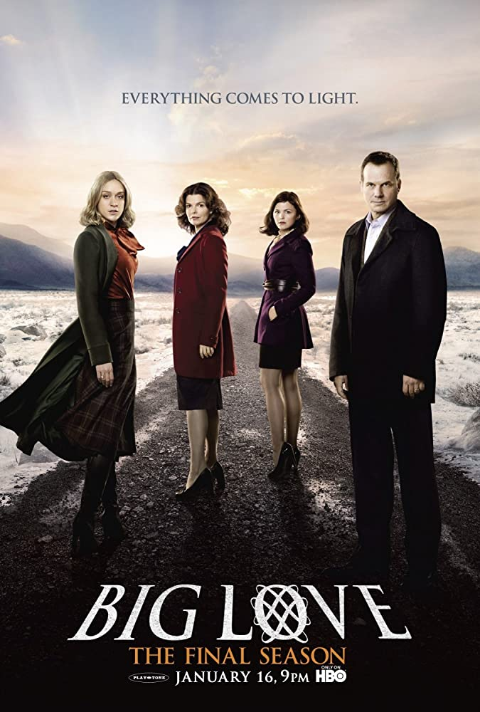 Watch Movie Big Love - Season 1