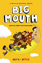 Watch Movie Big Mouth - Season 3