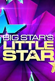 Watch Movie Big Stars Little Star - Season 5