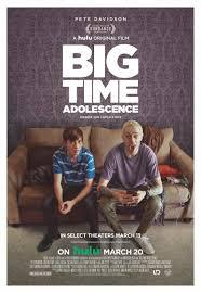 Watch Movie Big Time Adolescence