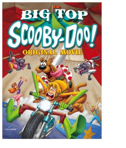 Watch Movie Big Top Scooby-Doo!