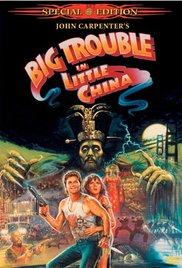 Watch Movie Big Trouble in Little China