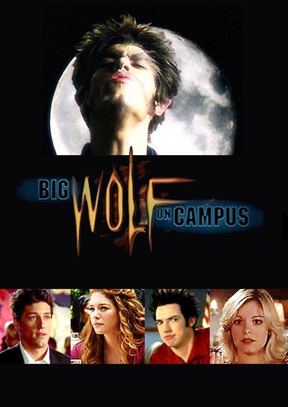 Watch Movie Big Wolf on Campus - Season 2