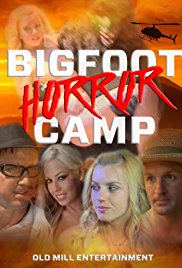 Watch Movie Bigfoot Horror Camp