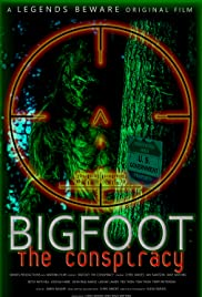 Watch Movie Bigfoot: The Conspiracy