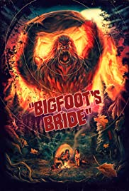 Watch Movie Bigfoot's Bride
