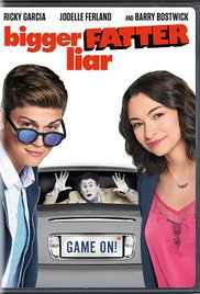 Watch Movie Bigger Fatter Liar