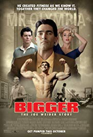 Watch Movie Bigger