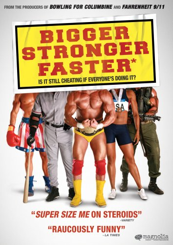 Watch Movie Bigger Stronger Faster*