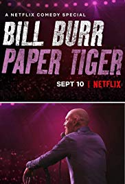 Watch Movie Bill Burr: Paper Tiger