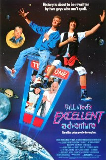 Watch Movie Bill & Teds Excellent Adventure