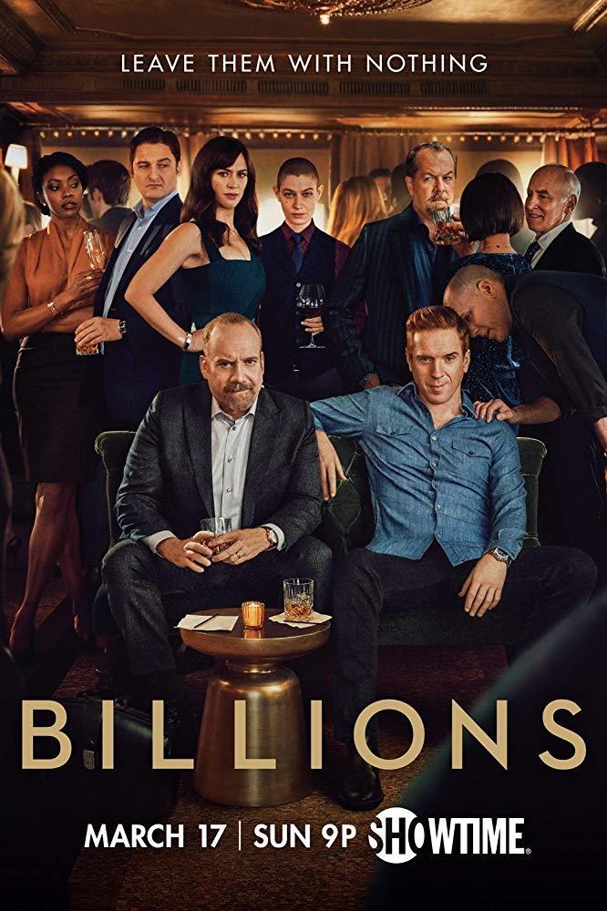 Watch Movie Billions - Season 5
