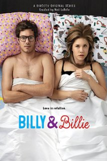 Watch Movie Billy & Billie - Season 1
