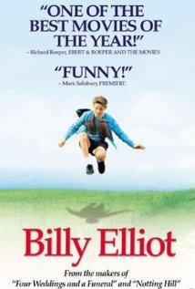 Watch Movie Billy Elliot