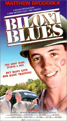 Watch Movie Biloxi Blues CD1
