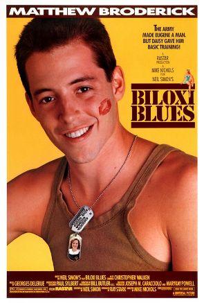 Watch Movie Biloxi Blues CD2
