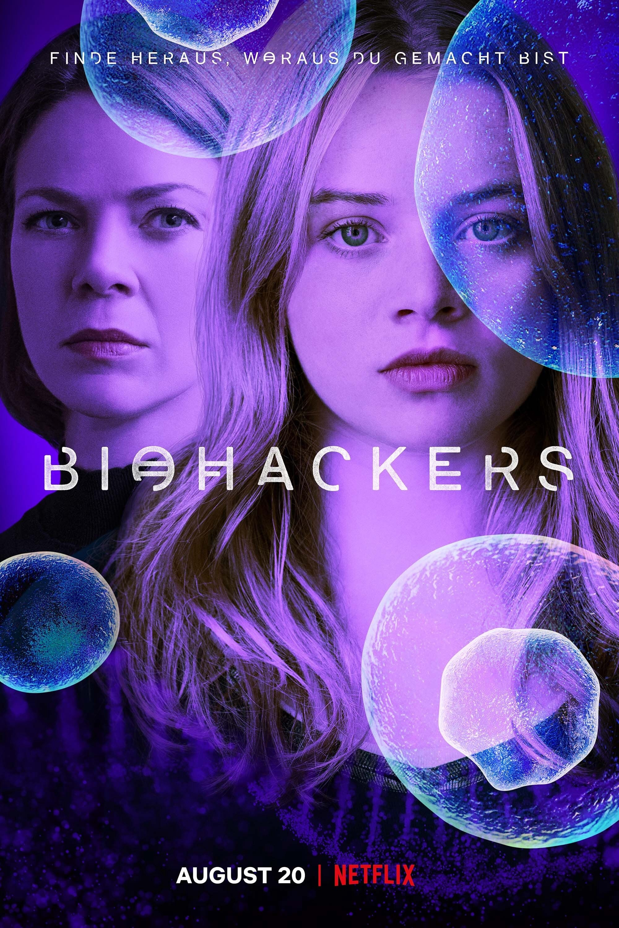 Watch Movie Biohackers - Season 1