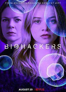 Watch Movie Biohackers - Season 2