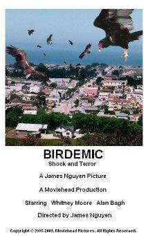 Watch Movie Birdemic Shock and Terror