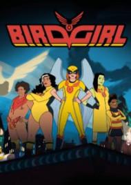 Watch Movie Birdgirl - Season 1