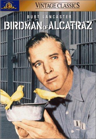 Watch Movie Birdman of Alcatraz