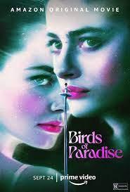 Watch Movie Birds of Paradise