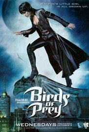 Watch Movie Birds Of Prey - Season 1