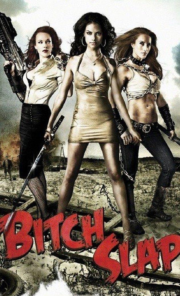 Watch Movie Bitch Slap