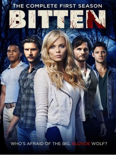 Watch Movie Bitten - Season 1