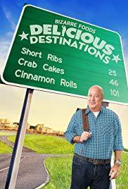 Watch Movie Bizarre Foods: Delicious Destinations season 2